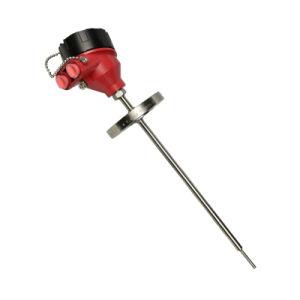 Ti12 4-20mA PT100 Temperatursteuereinheit-Fühler