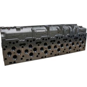 5259421 Cilinderkop Qsc8.3 voor de Uitrustingen van de Dieselmotor van Cummins