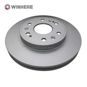 Delantera/Trasera personalizada G3000/alto Disco de freno de carbono (rotor) piezas de repuesto para Auto CHEVROLET ECE R90