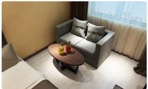 Moderno hotel conjuntos de muebles de dormitorio muebles de madera personalizado para entre 3 y 5 estrellas