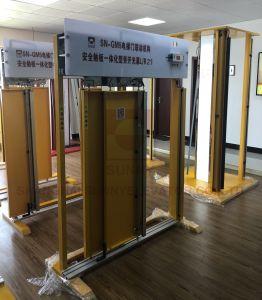 Höhenruder-Sicherheits-Licht-Vorhang (SN-GM2-Z09192P)