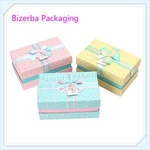 상자 (BP-BC-0044)를 포장하는 엄밀한 선물 종이상자 또는 호화스러운 상품을 인쇄하는 큰 체재 오프셋