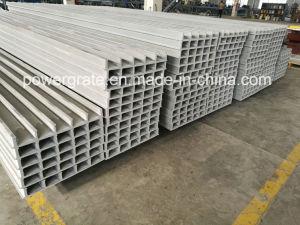 La fibre de verre Deck, Glassfiber Plank, les matériaux de construction, FRP/GRP de profils
