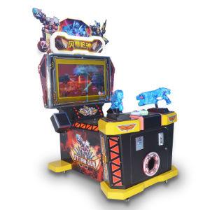 Het Ontspruiten van TV van de Apparatuur van het vermaak het Ontspruiten van Strom van de Machine van het Spel