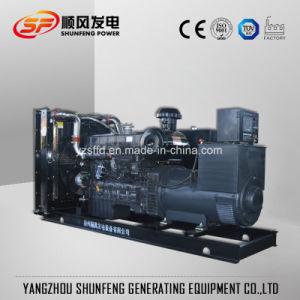 Generatore caldo del diesel di energia elettrica di vendita 200kVA 160kw Cina Sdec