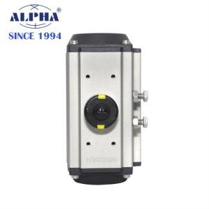 Ce/ SGS la serie C de Alfa RT075srk10 Actuador neumático