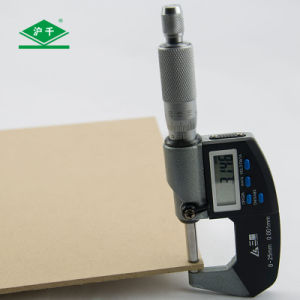 Стандартный размер 3,0 мм E1 MDF для российского рынка