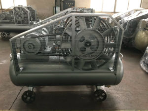 Kaishan KBH-15 580psi Oilless compresor de aire para máquina de soplado de botellas