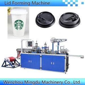 Tapa del vaso de papel máquina de formación (Modelo-500)