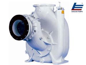 Bomba de lixo Solids-Handling (ST)