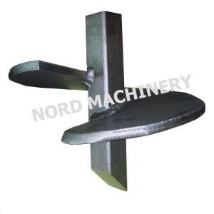 Bullone d'ancoraggio della saldatura per il sistema di conduttura