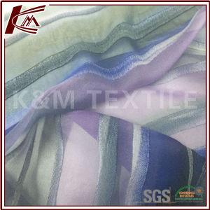 Ne pas être statique ou Pilling mélange de rayonne de tissu de soie