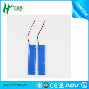 batería recargable del Li-Po DIY del polímero del litio de 7.4V 400mAh 1500mAh 341772 para la batería de la potencia de la PC de la tablilla del E-libro del juego video del GPS PSP de la pista