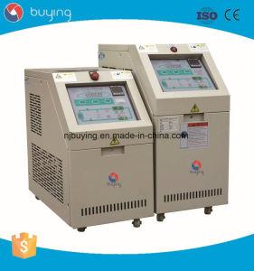 Mini 6 kw 9 kw caldeira de aquecimento de óleo do controlador de temperatura do molde