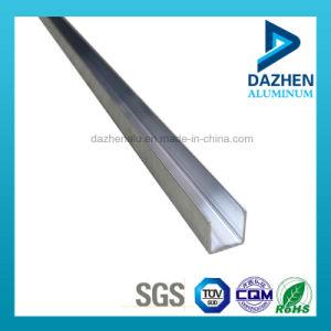 Profilo poco costoso del portello della finestra di alluminio di alta qualità di prezzi della fabbrica per il servizio delle Filippine
