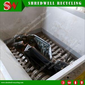 máquina de reciclagem de metal/resíduos de sucata automóvel máquina de reciclagem/Automática máquina de reciclagem de alumínio