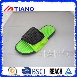 Zapatos cómodos de Skidproof de los deslizadores de los hombres (TNK24831)