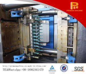 サーボエネルギープラスチックコンポーネントの射出成形機械との高品質