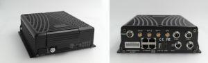 Kanal-Festplatte bewegliches DVR Jh4-Hybrid des Mischling-4
