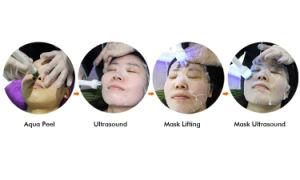 Professionnels de la machine / Hydro Hydra Dermabrasion Microdermabrasion Machine faciale