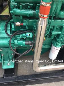 200kVA 160kw Yuchai 디젤 엔진 발전기 50Hz 1500rpm 400V 발전