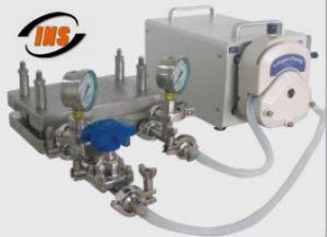 実験室の膜分離システム