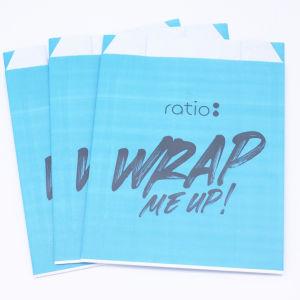 Bolsa impermeável saco de papel de embalagem de alimentos para Snack