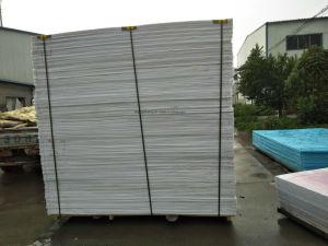 Raad de van uitstekende kwaliteit van het Schuim van pvc voor Bouwconstructie van China