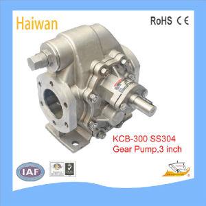장치 기름 펌프 Ss304 (KCB300)