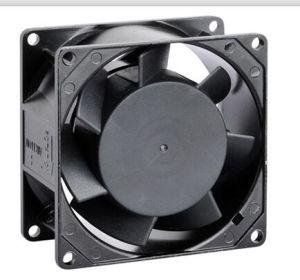 Ventilateur axial 80mm AC 80x80x38mm