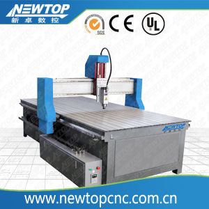 Form CNC-Fräser Machine/Woodworking CNC-Fräser
