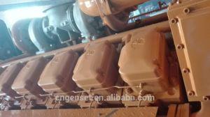 De diesel Reeks van de Generator met Ce ISO Soncap
