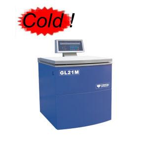 Высокоскоростная крупнотоннажная Refrigerated центробежка (GL21M)