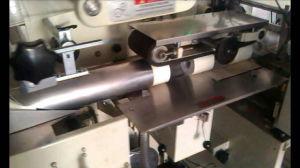 Macchina imballatrice della carta igienica di sigillamento di torsione dello Shrink di calore