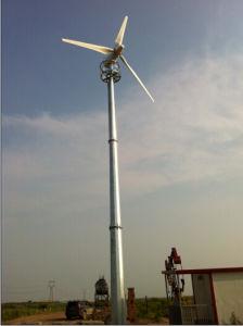 Ane 2kw bajo el arranque del generador de molino de viento la velocidad del viento