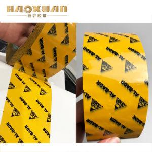 Super Clear BOPP OPP cinta adhesiva de embalaje
