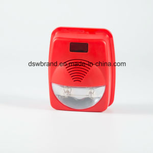 Пьезо сигнал пожарной тревоги