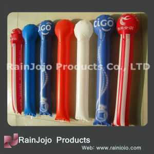 Inflatable Cheering Bang Bang Thunder Stick pour les fans