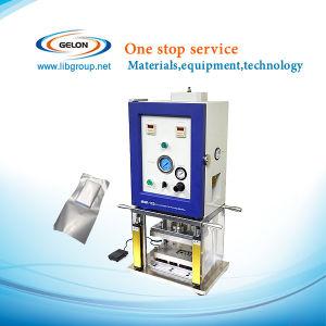 máquina de formación de iones de litio para el aluminio laminado de película (GN-CKA2001)