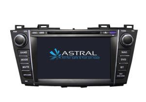 Bestes Car DVD System mit RDS für Mazda5 2010-12