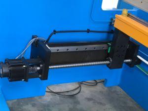 Rem van de Pers van het Staal van de Verkoop van de fabriek direct de Hydraulische/de Rem van de Pers van het Metaal van het Blad/CNC van het Roestvrij staal Buigmachine