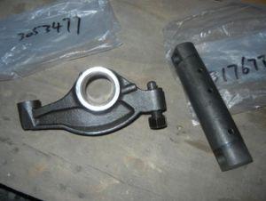Рычаг коромысла Cummins (3053477) для Ccec части двигателя