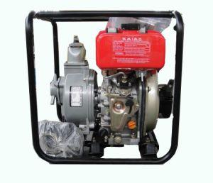 2 Bomba de Água Acionada por Motor Diesel (KDP20)