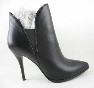 2015 femmes sexy Boot avec Stiletto talon club de nuit d'amorçage de la cheville partie Shoe