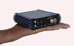 Mini-Sd Card Car DVR, 4channel H. 264, Wide Voltage