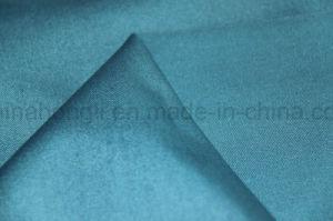 Sarjado T/R tecido, 80%20 poliéster%Rayon, 58''largura, 142gsm