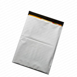 Impressão personalizada Poli Manila Envelopes sacos de transporte o plástico