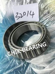 Chik marca de motocicletas de alta calidad Las piezas de rodamiento de rodillos cónicos (31312)