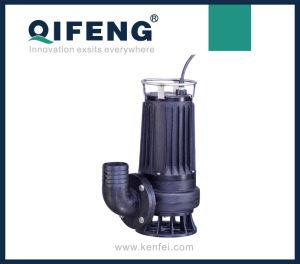 مضخة مياه الصرف الصحي (AS25-7-1.1 / CB)، مضخة المروج، الآبار العميقة مضخة