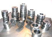 Стабилизатор поперечной устойчивости из карбида вольфрама/кольцо/ролик